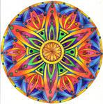 Mandala 26Sept11