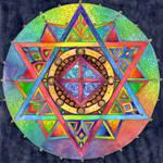 Mandala 2 Oct 11