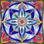 Mandala B 24Oct11