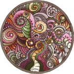 Mandala 25 Oct 2011