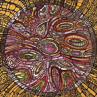 Cellular Flow 27Oct11 by Artwyrd
