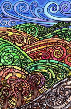Landscape Experiment 30July12
