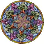 Theta Mandala 2