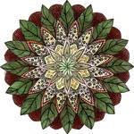 Theta Mandala 3