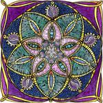 Theta Mandala 4