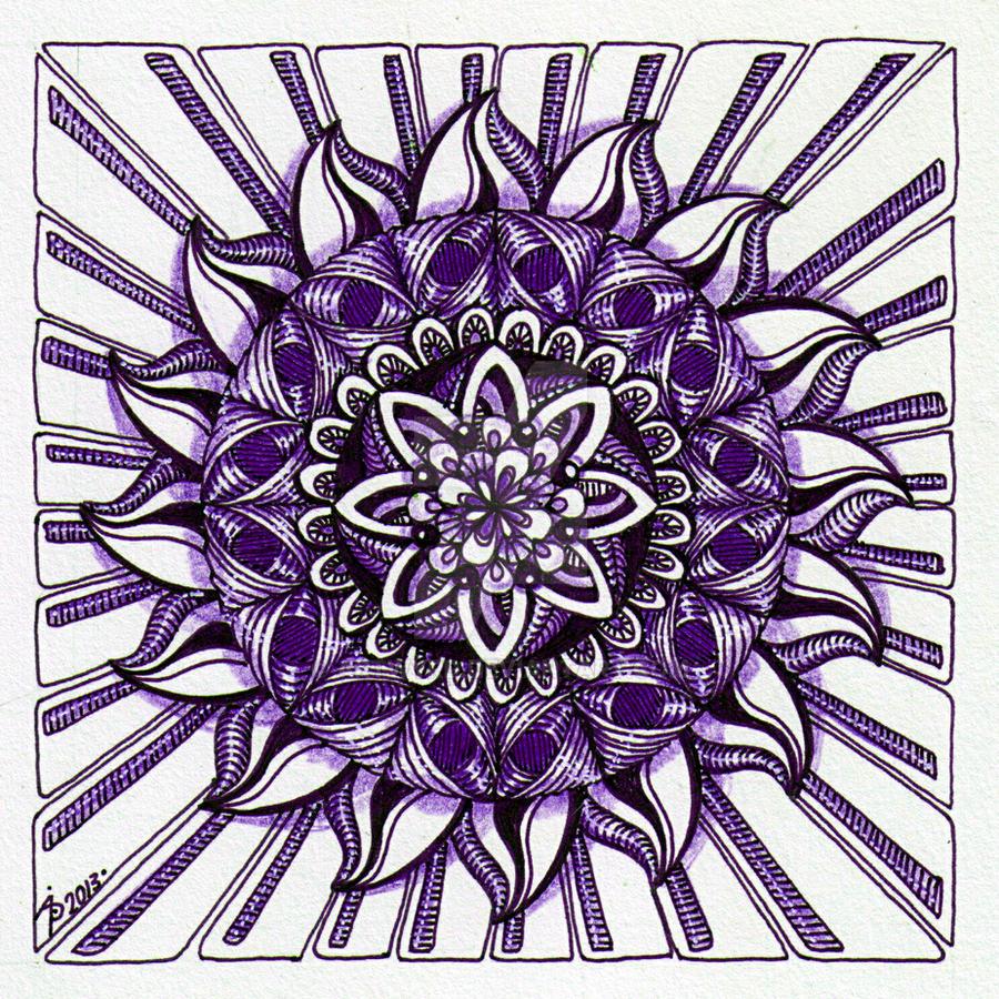 August Mandala 3