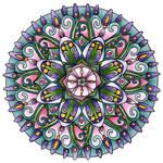 13th January Mandala
