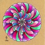 Mandala 1 29 May 2014