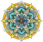 Mandala 26 July 2014