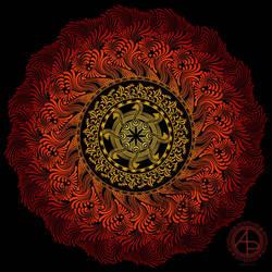 Mandala Angela Porter - 18 Nov 2019