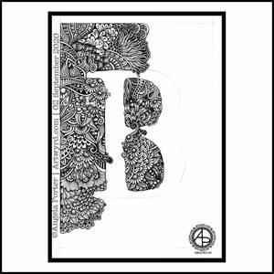 Monogram B WIP