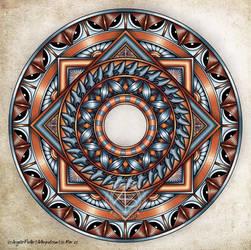 Monday Mandala - 01 March '21