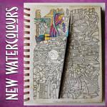 New Watercolours