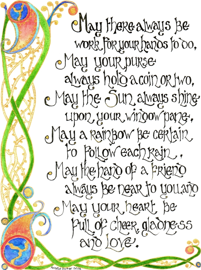 baby blessing sayings - photo #26