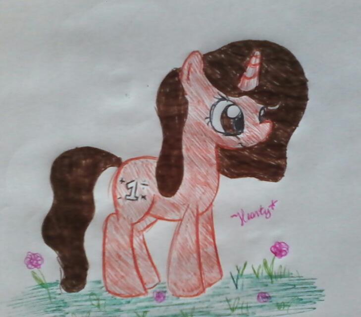 Peticiones de dibujos  Andrea_by_guaguitha123-d69m0u7