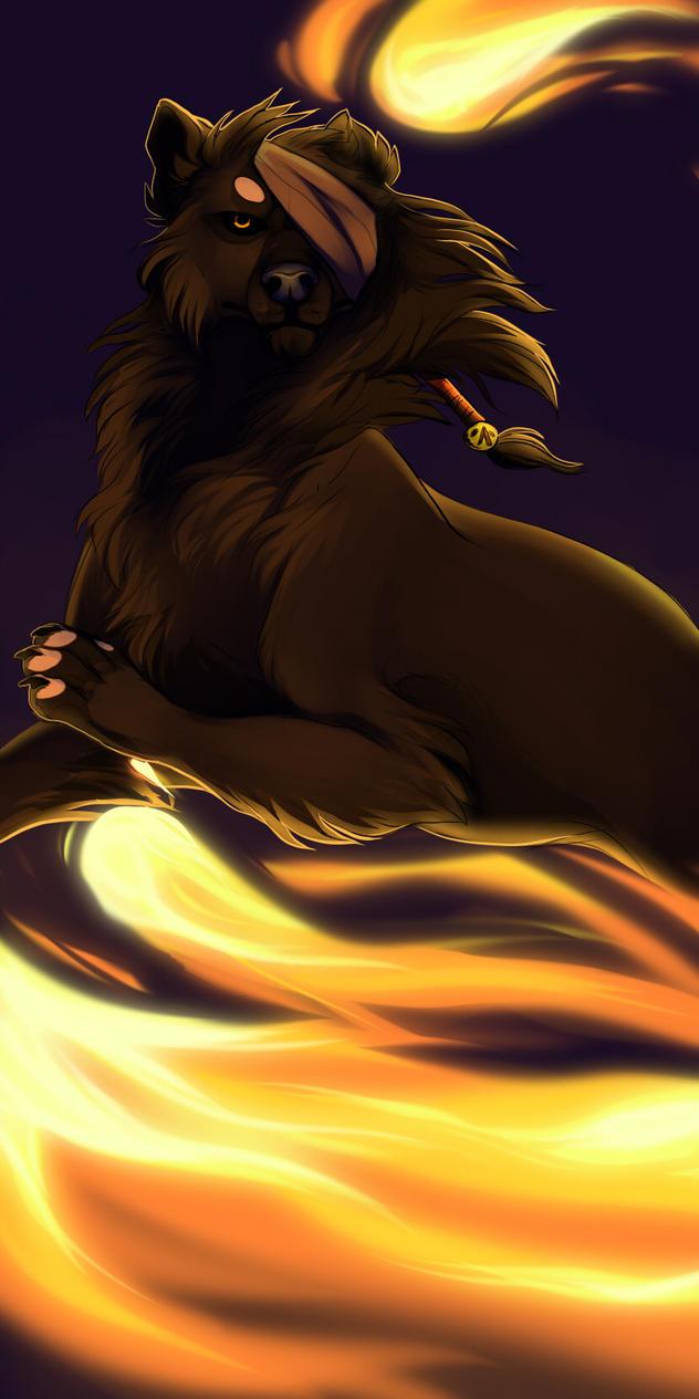 Fire by Shockey4275