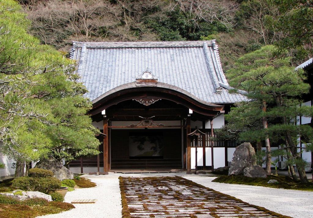Nanzen-ji by FubukiNoKo