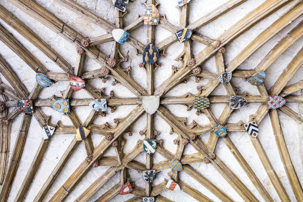 Canterbury cathedral 14 by FubukiNoKo
