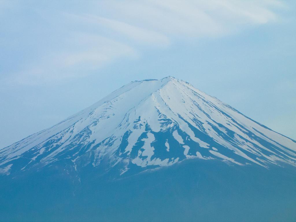 Mt Fuji 9 by FubukiNoKo