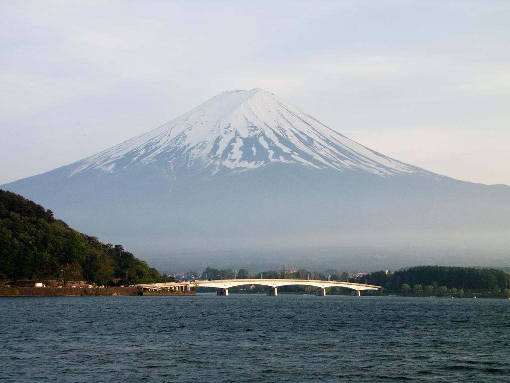 Mt Fuji 10 by FubukiNoKo