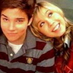 Nathan and Jennette- icon by Midnight-Dreamer-11