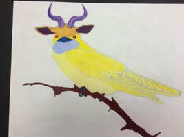 Alien Avian