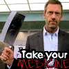 Gregory House - Horror version by ChiaryLoveHouse95