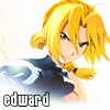 Edward Elric Icon 3 by ChiaryLoveHouse95