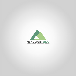 Logo design Menodiunterzo