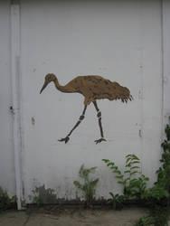 Crane by JesseGravesMSR