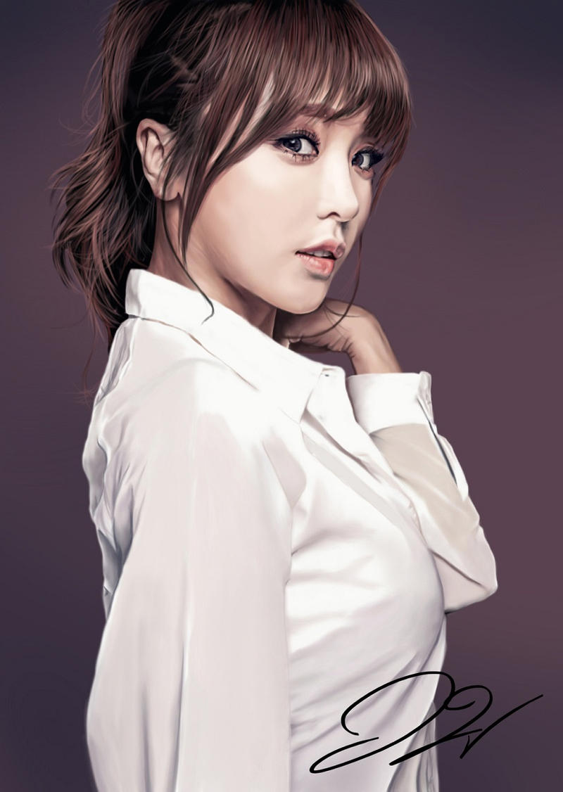 Hong Jin Young apologizes for the plagiarism in his thesis