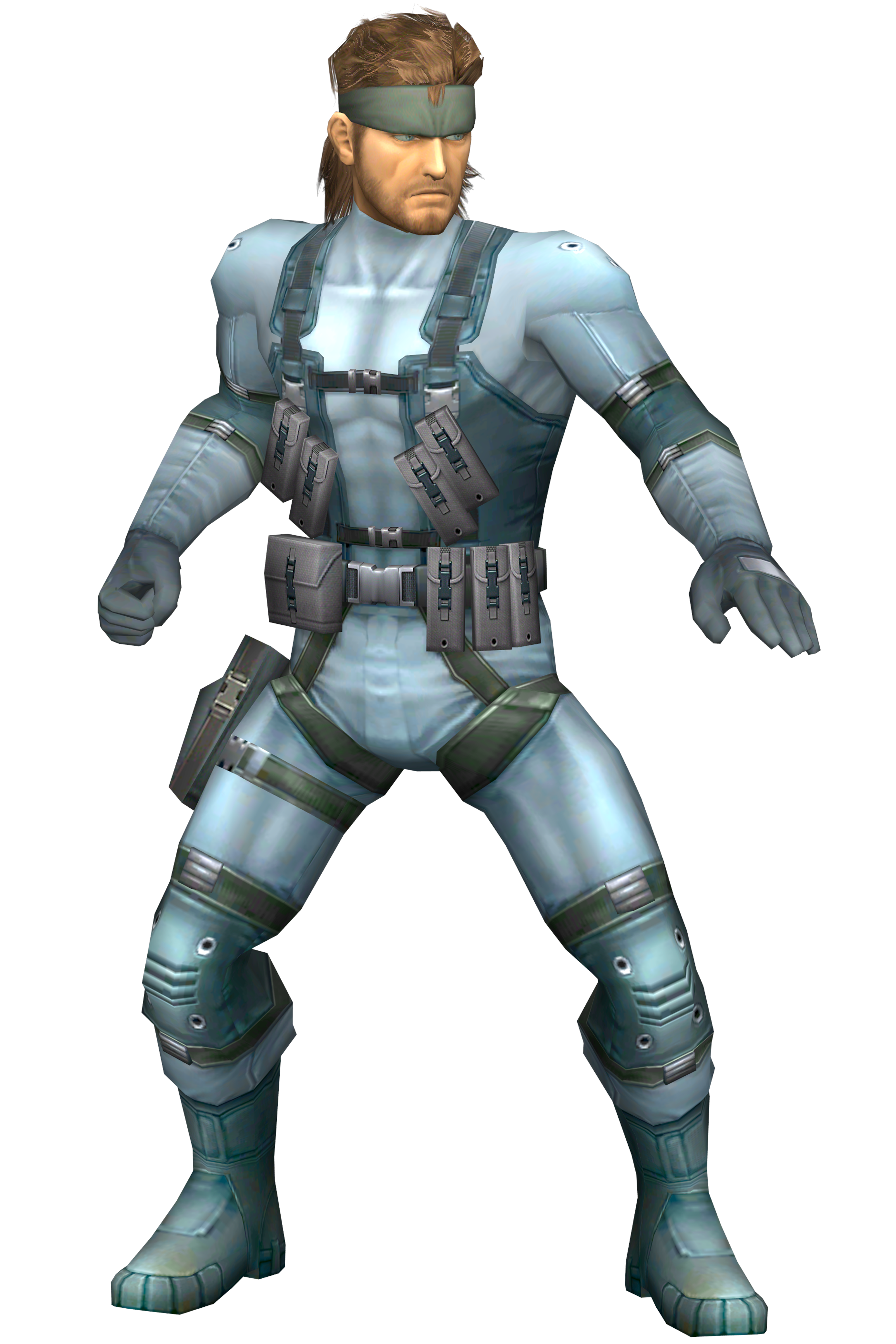 Solid Snake Wallpapers - Wallpaper Cave