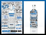 Absolut Rough Day