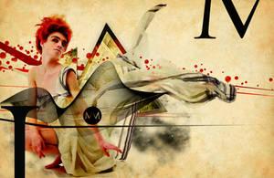 Modern Mythology I by escapepodone