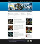 ASPIRE html Theme