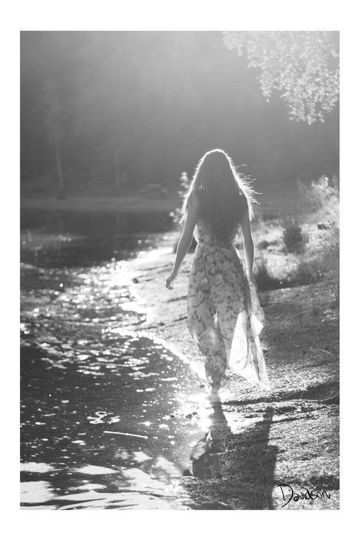 Walking away by Melissa-Cupcake on DeviantArt