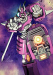 Transformers: idw  Cyclonus