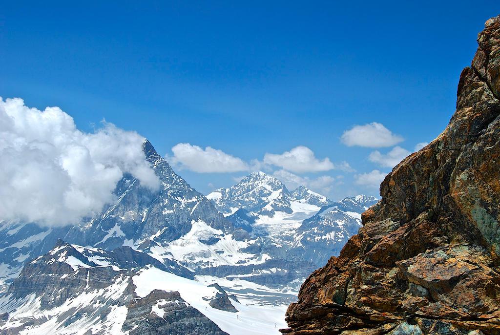 The Matterhorn by cjkt87