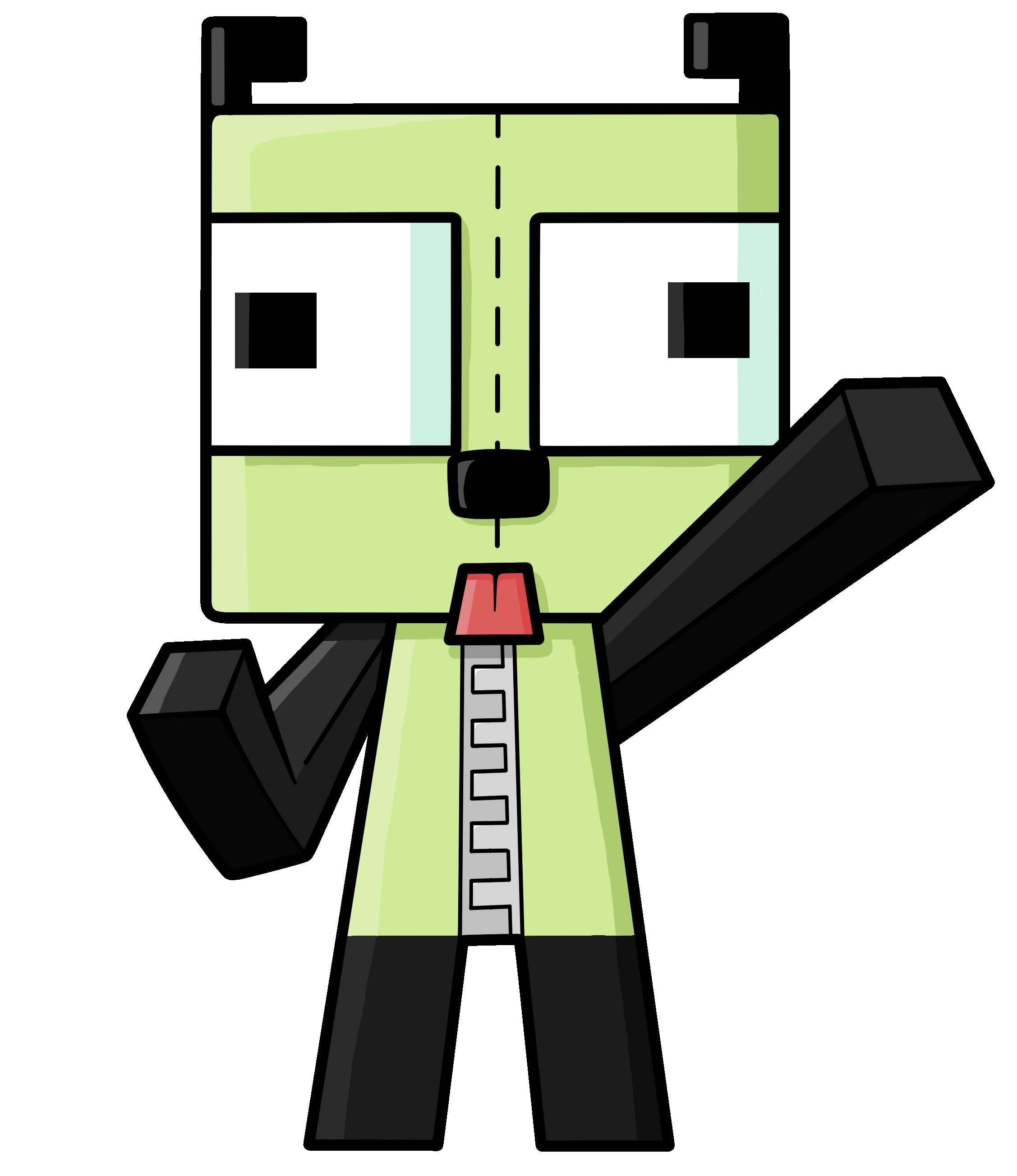 Eatmydictions Minecraft Skin By IshmanAllenLitchmore On DeviantArt - Minecraft skins fur cracked version