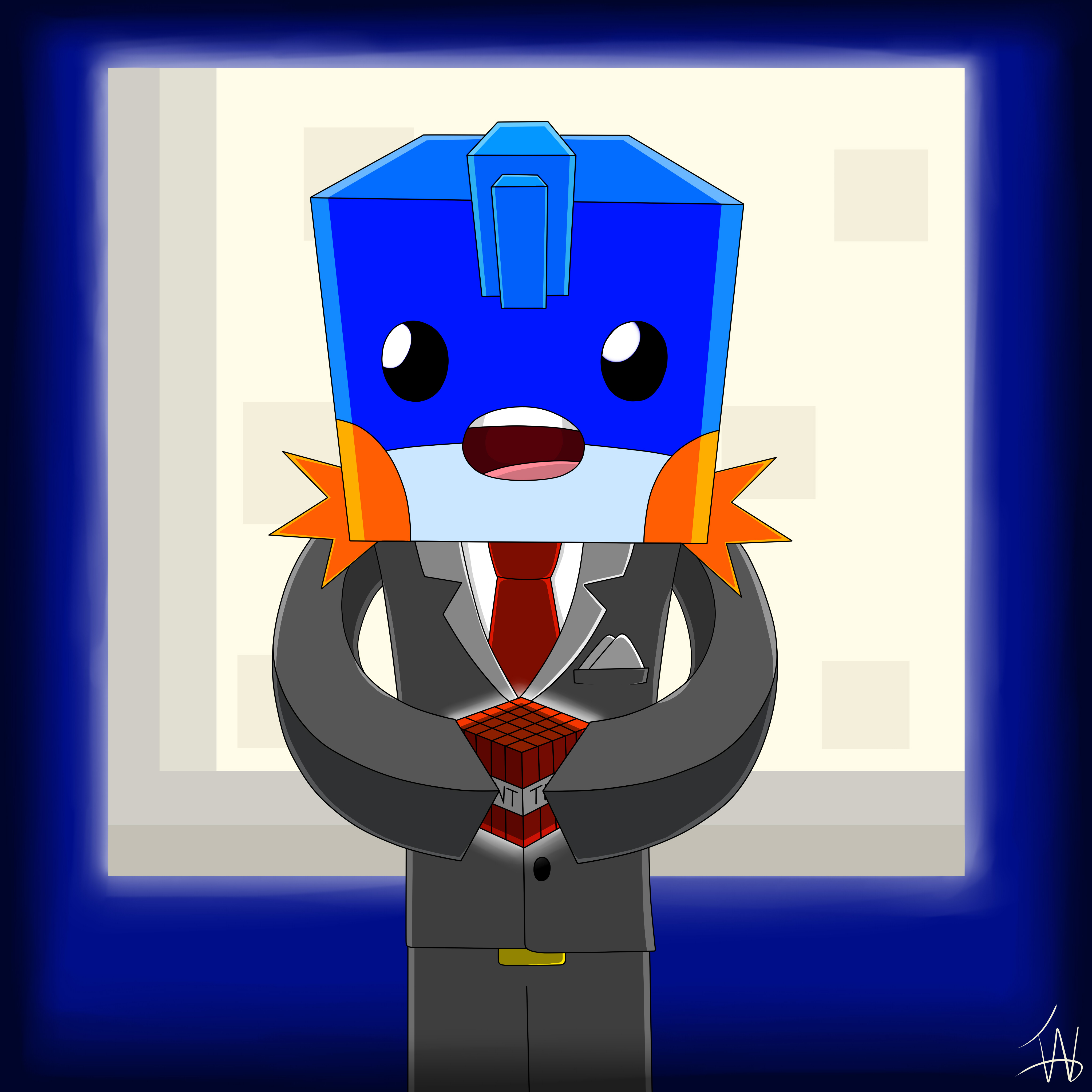 Minecraft huskymudkipz