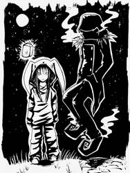 Iris and Emon #20
