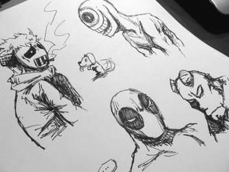 Sketch #23