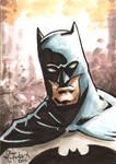 Batman ACEO 082811