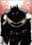 Batman ACEO 080612