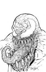 Venom from Baltimore by ChrisMcJunkin