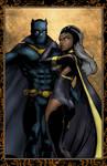 Storm Black Panther