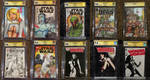 CGC Graded Available Covers Part 2 by ChrisMcJunkin