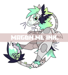 Magon 107 | Official