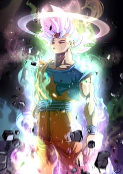 Goku Rainbow