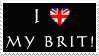 brit love by Sabattier